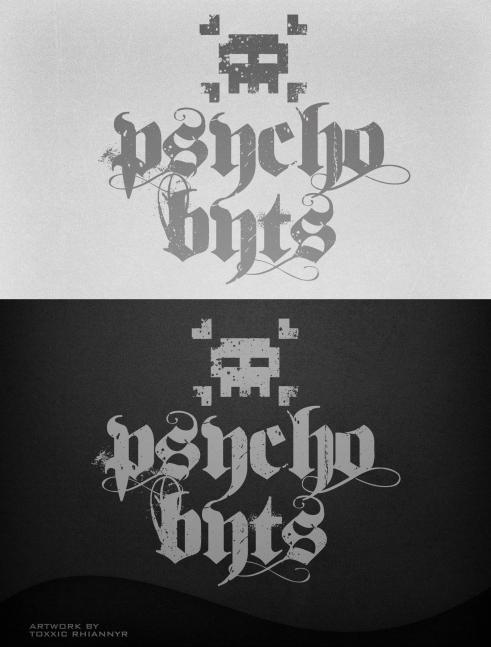 psychobyts
