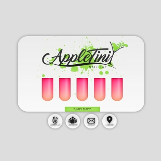 applierhud-appletini