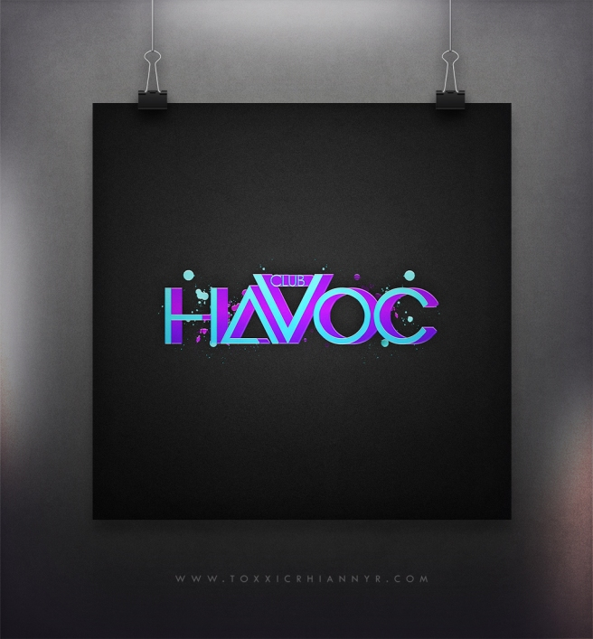 havoc-preview