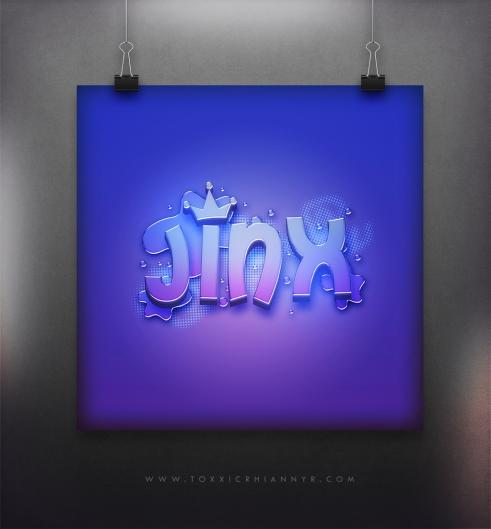 jinx-preview
