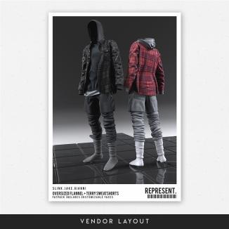 vendor-represent