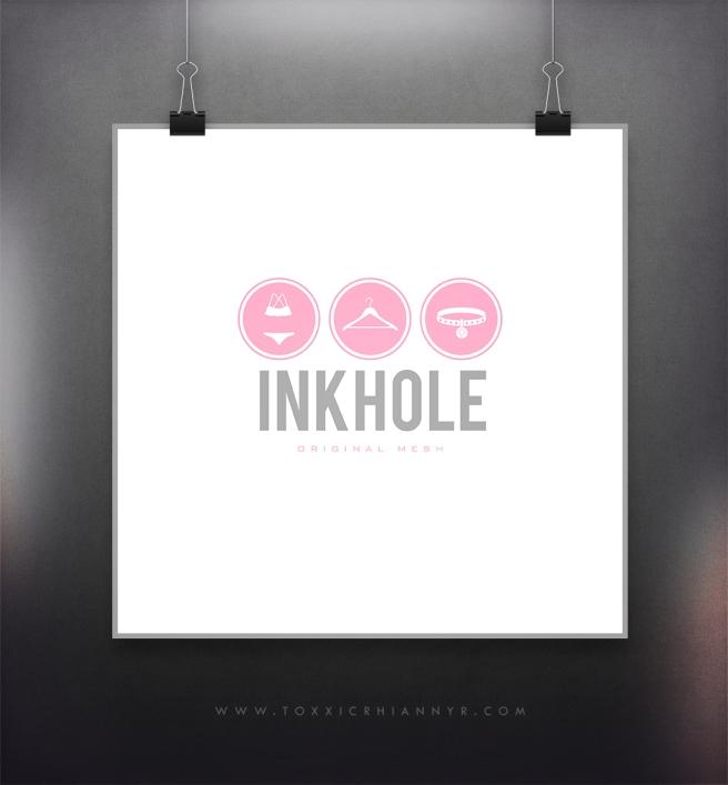 logo display-inkhole