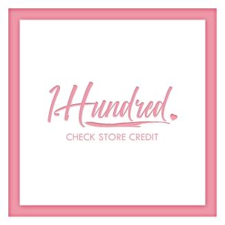 1hundred-storecredit