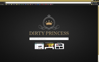 dirtyprincess-redelivery-screen