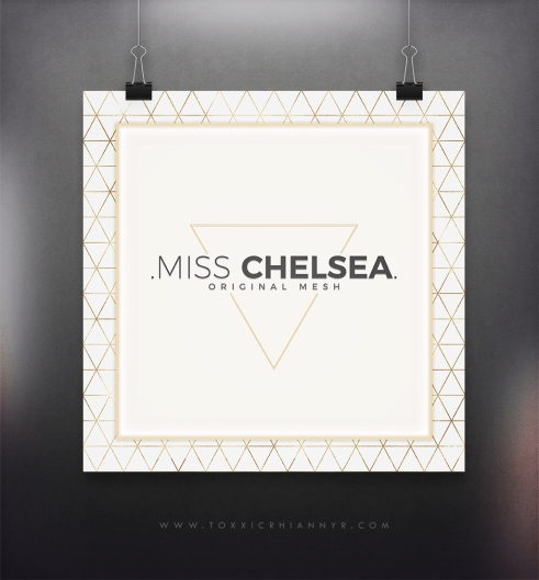 misschelsea-logo display