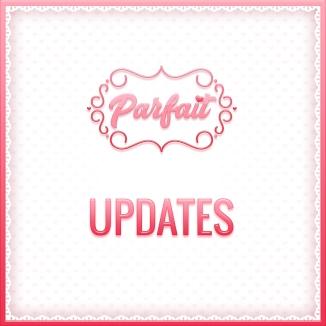 parfait-updates