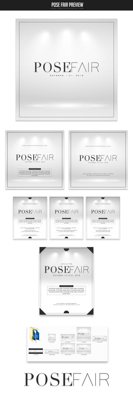 posefair