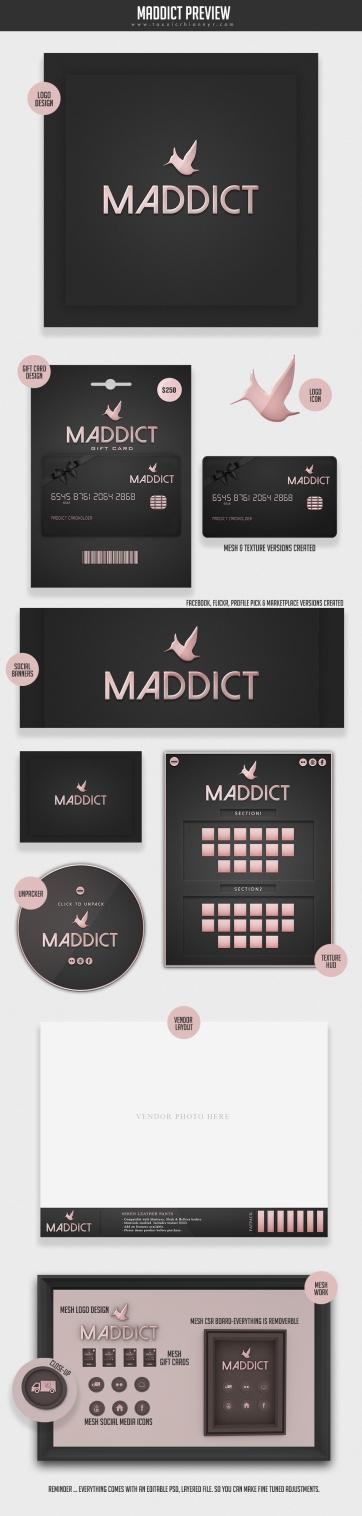 maddict