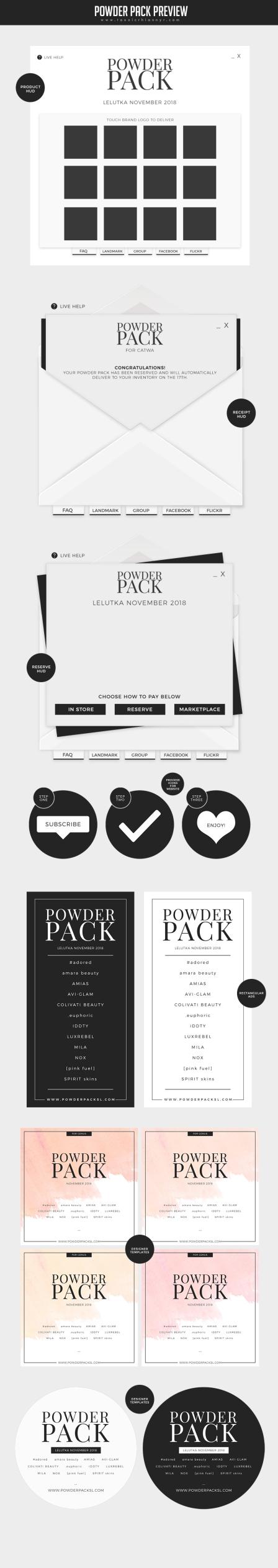 powderpack