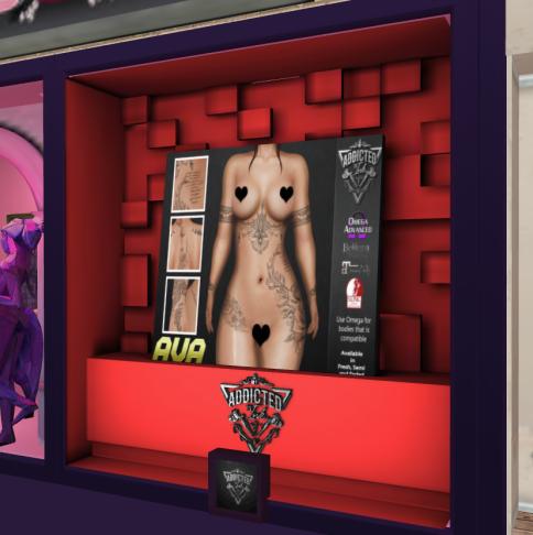 Vendetta Booth