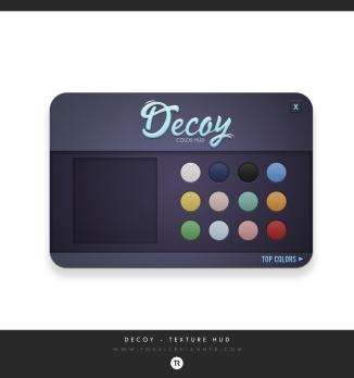 decoy-huds