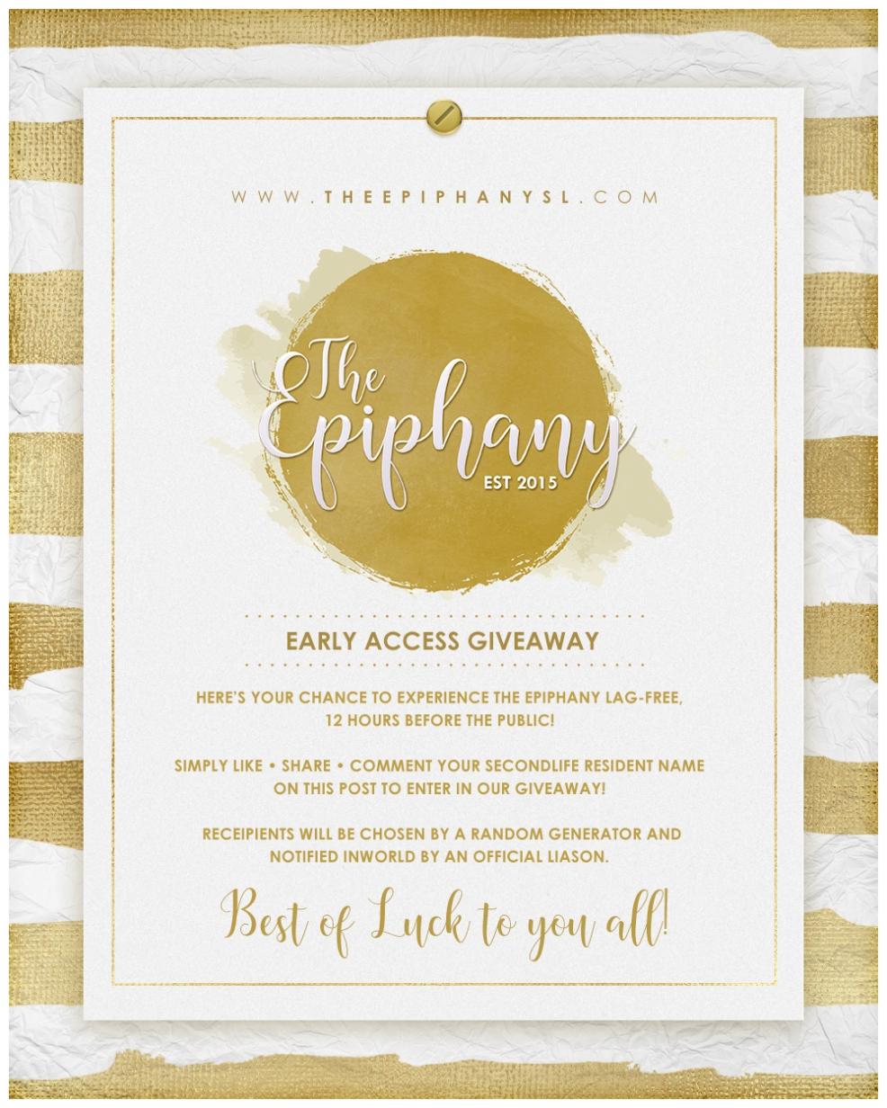 epiphany-giveawayposter