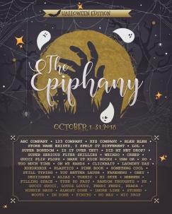 epiphany-halloweenposter