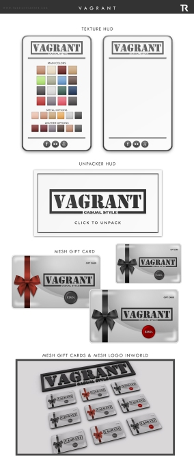 vagrant