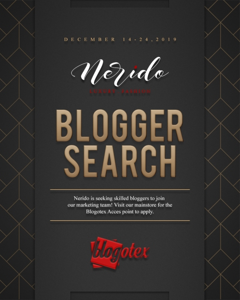 nerido-blogger-poster
