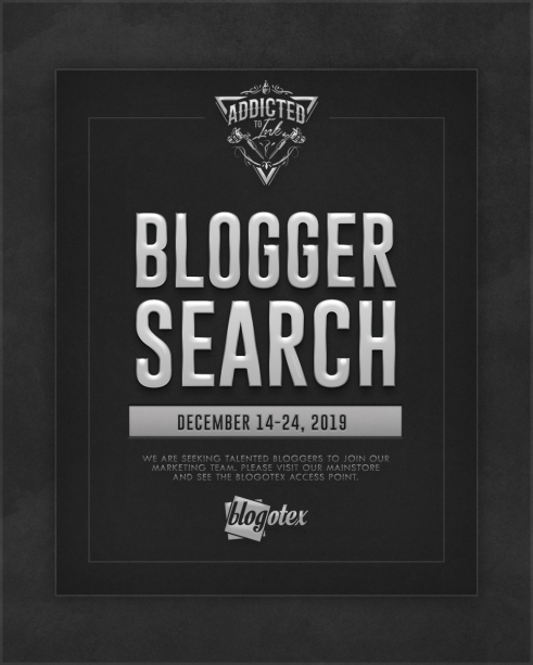 addictedtoink-blogger-poster