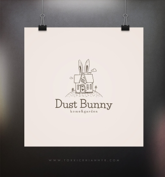 logo-dustbunny