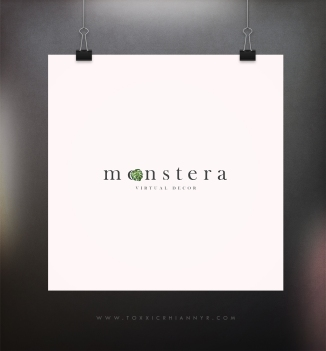 logo-monstera