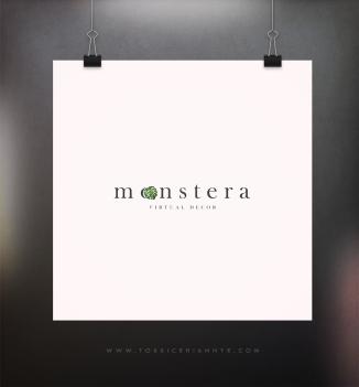 logo-monstera