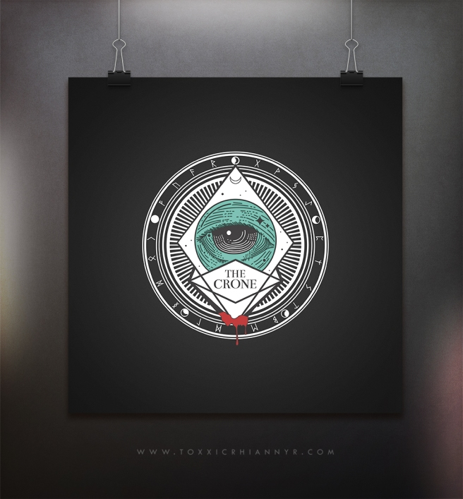 logo-thecrone
