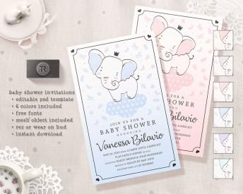 babyshower-elephants