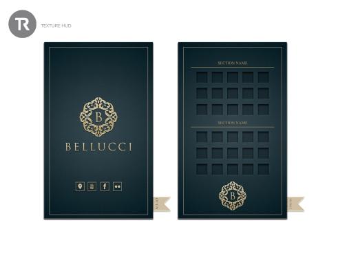 bellucci-unpacker