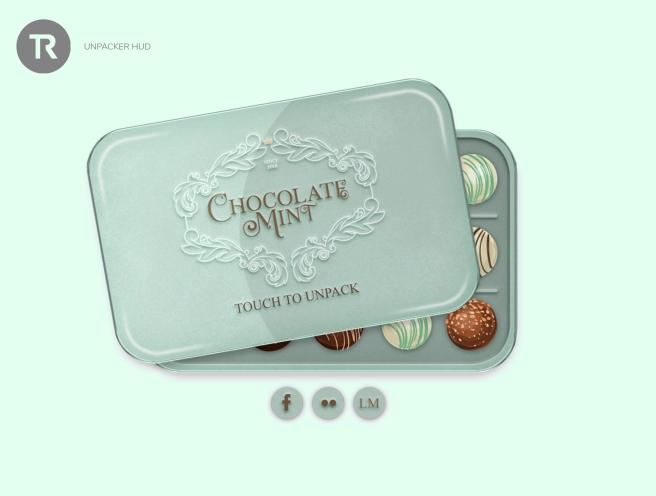 chocolatemint-unpacker
