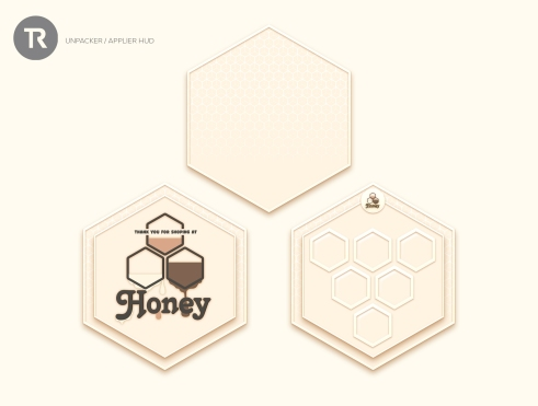 honey-unpacker