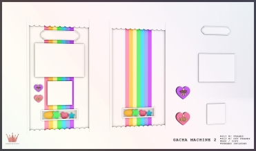 vendor-rainbows