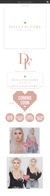 dollfactory