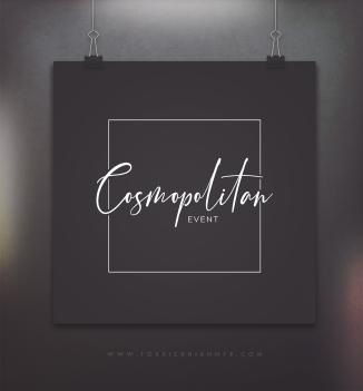 logo - cosmo