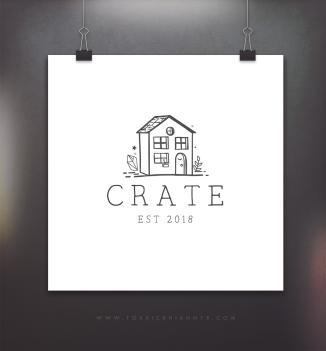 logo - CRATE
