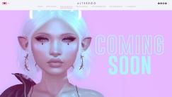 AlterEgo - Coming Soon