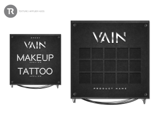 hud - displays - vain
