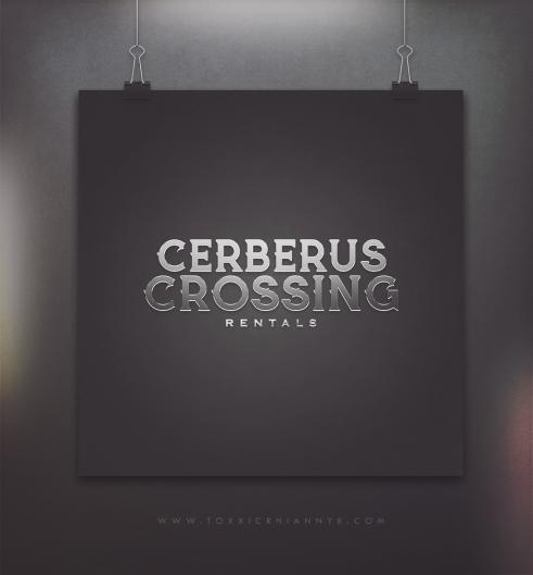 logo - cerberus - crossing