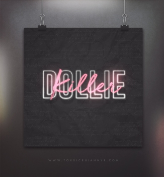 logo - dolliekiller