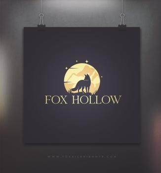 logo - foxhollow