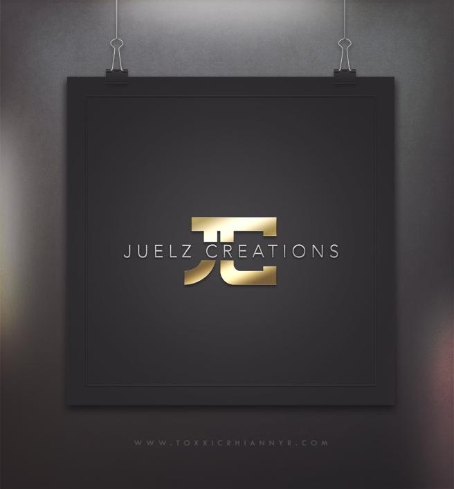 logo - juelzcreations