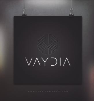 logo - vaydia