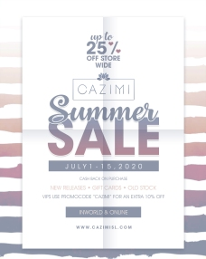 summersale-poster
