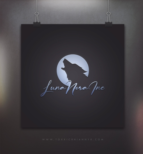 logo - lunanera