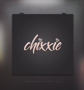 logo - chixxie