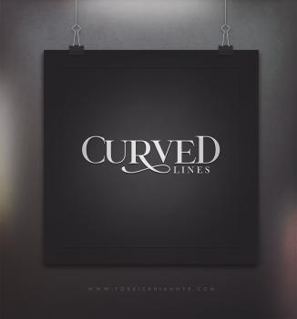 logo - curvedlines