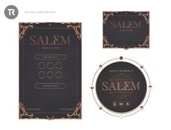 hud - displays - salem