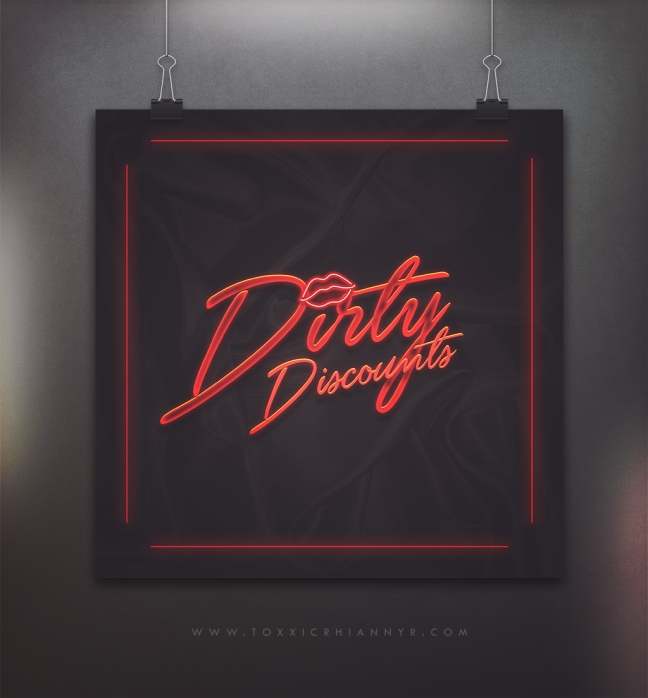 logo - dirtydiscounts