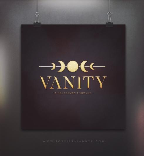 logo - vanity