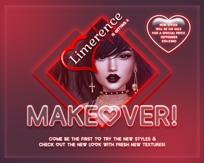limerence-makeover