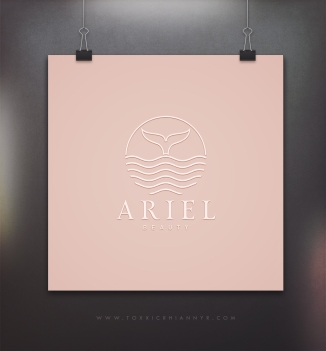 logo - ariel