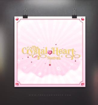 logo - crystalheart