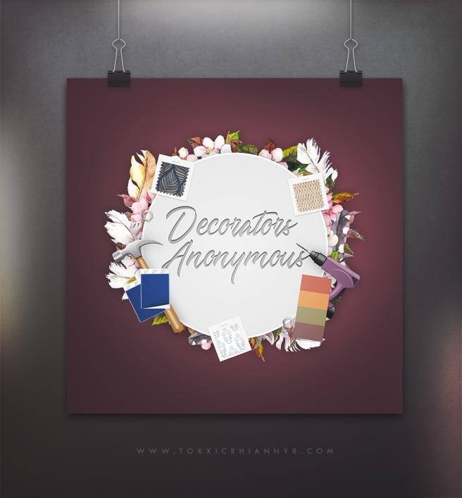 logo - decoratorsanon